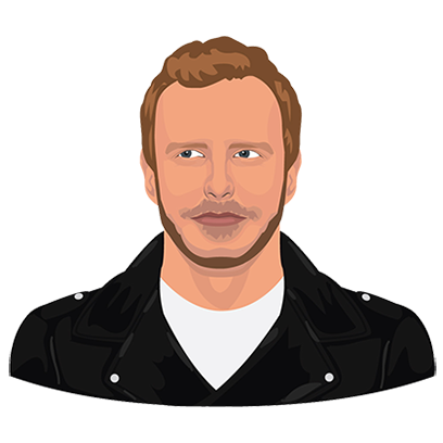 Dierks Bentley Lyric Keyboard + Emojis messages sticker-11