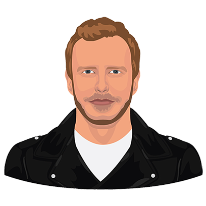 Dierks Bentley Lyric Keyboard + Emojis messages sticker-6