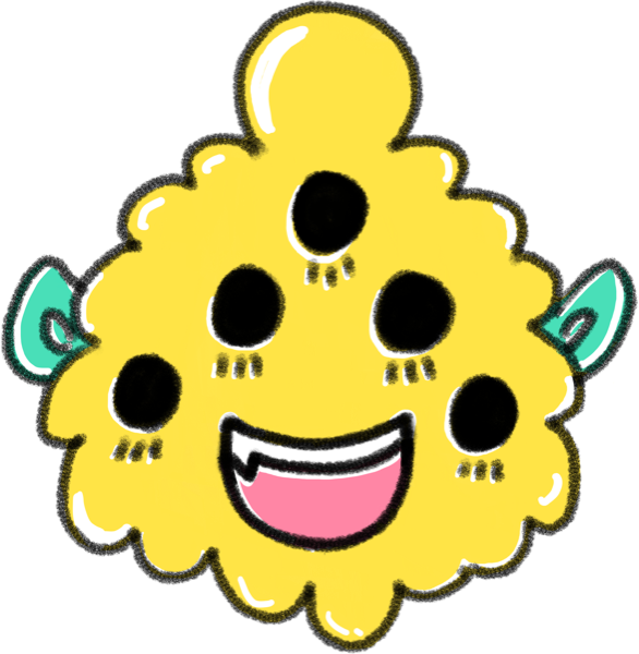 Monstermoji - Emoji Sticker Pack messages sticker-4