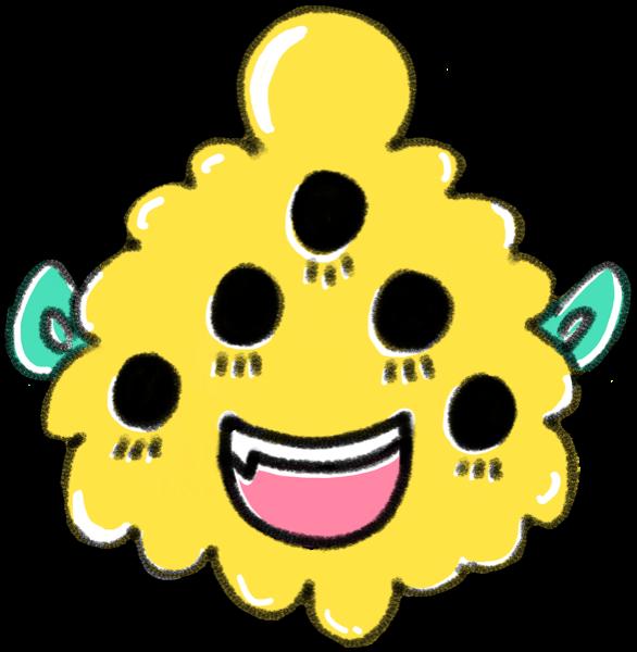 Monstermoji - Emoji Stickers messages sticker-4