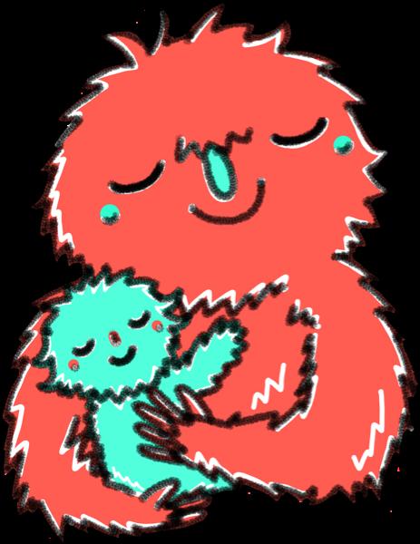 Monstermoji - Emoji Stickers messages sticker-0