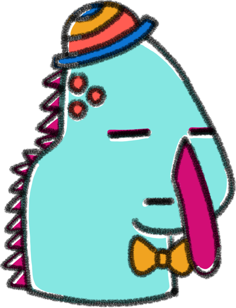 Monstermoji - Emoji Stickers messages sticker-3