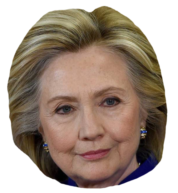 Hillary Sticker Pack messages sticker-2