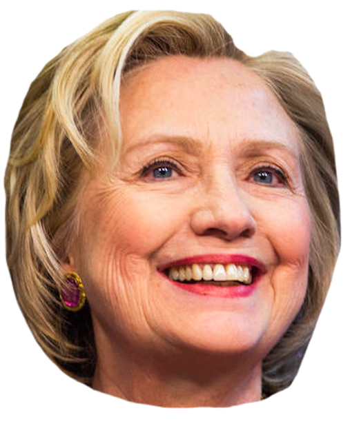 Hillary Sticker Pack messages sticker-3