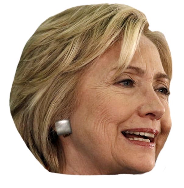 Hillary Sticker Pack messages sticker-11