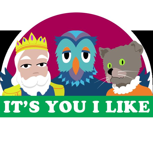 PBS KIDS Stickers messages sticker-5