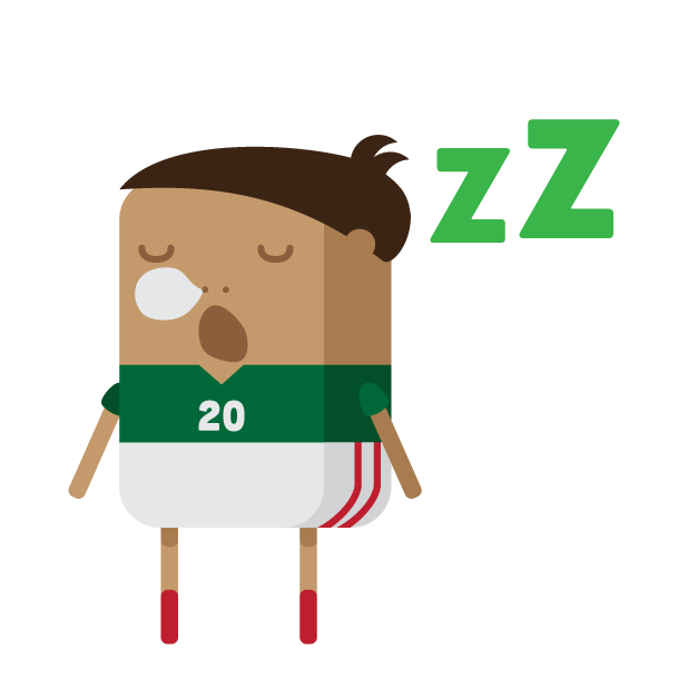 Brickmoji Stickers: Soccer Edition messages sticker-3