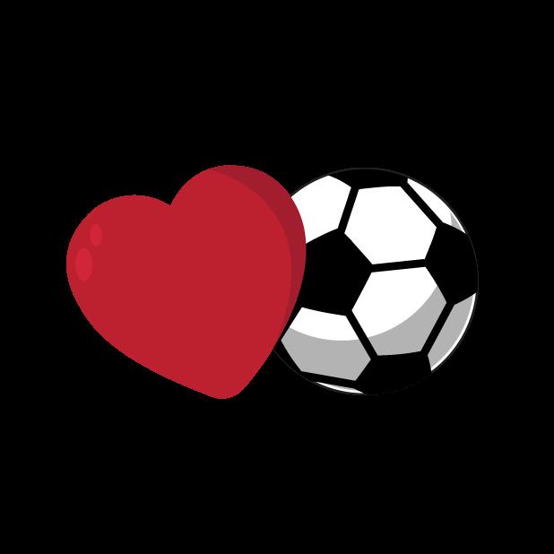 Brickmoji Stickers: Soccer Edition messages sticker-0