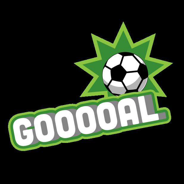 Brickmoji Stickers: Soccer Edition messages sticker-11