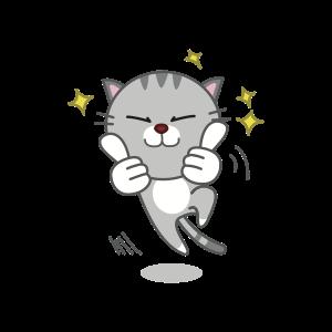 Cats Buddies Stickers messages sticker-0