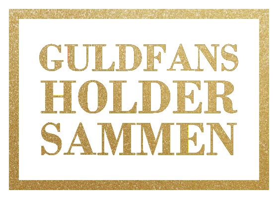 Gulddreng – Officiel App messages sticker-2