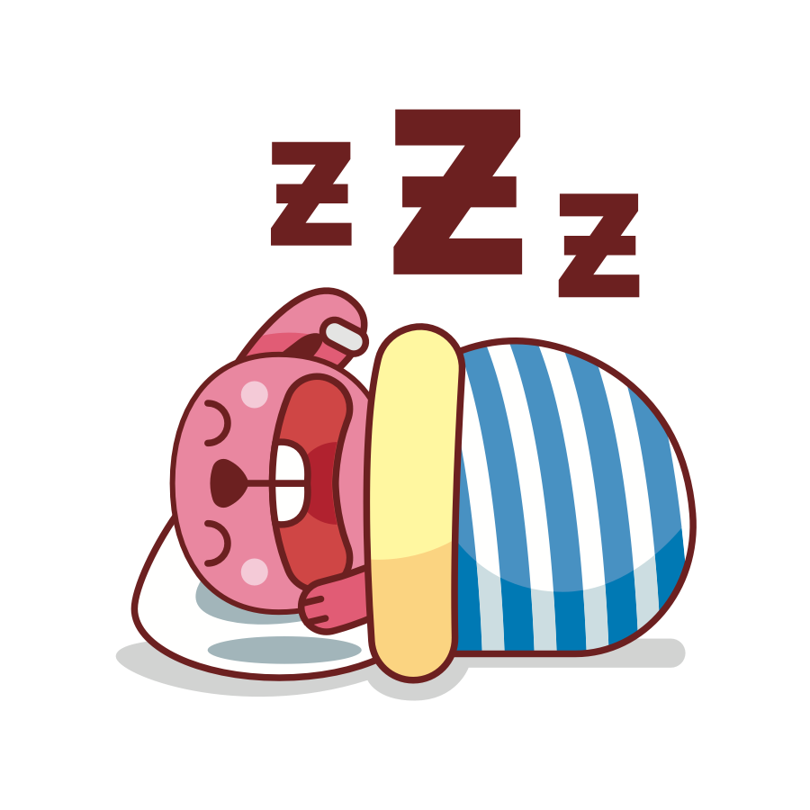 Brat Bunny messages sticker-9