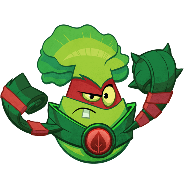 Plants vs Zombies™ Stickers messages sticker-6