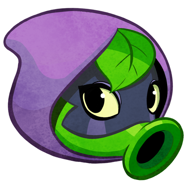 Plants vs Zombies™ Stickers messages sticker-0