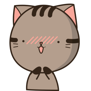 Drek The Cat - Animated Stickers messages sticker-5