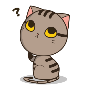 Drek The Cat - Animated Stickers messages sticker-7