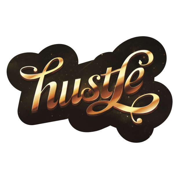 Busy Building Things - Stickers for hustlers messages sticker-3