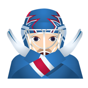 New York Rangers Stickers messages sticker-8