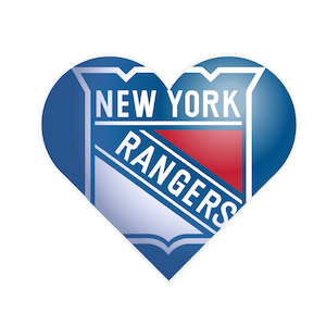 New York Rangers Stickers messages sticker-7