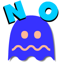 PAC-MAN Moving Stickers messages sticker-7