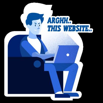 ixigo: IRCTC Rail, Bus Booking messages sticker-2