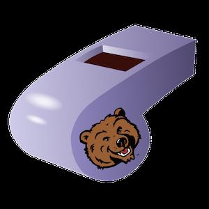 UCLA Athletics Stickers messages sticker-7