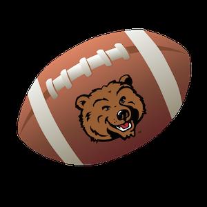 UCLA Athletics Stickers messages sticker-9