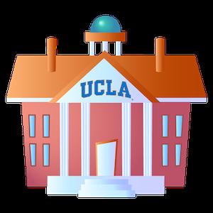 UCLA Athletics Stickers messages sticker-6