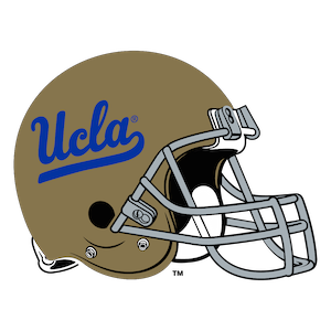 UCLA Athletics Stickers messages sticker-10