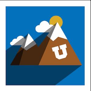 Utah Umoji Lite messages sticker-6