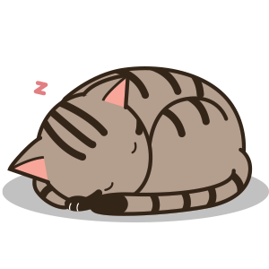 Drek The Cat 2 - Animated Stickers messages sticker-8