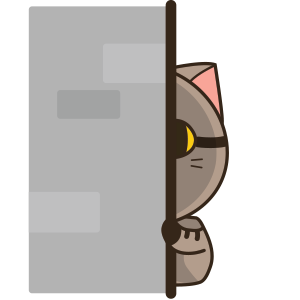 Drek The Cat 2 - Animated Stickers messages sticker-1