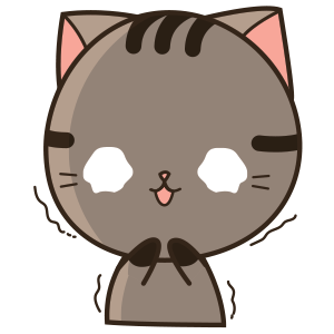 Drek The Cat 2 - Animated Stickers messages sticker-2