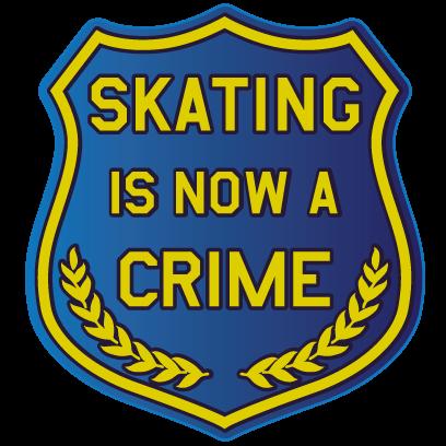 True Skate Stickers messages sticker-1