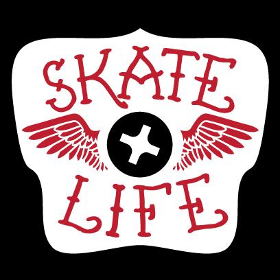 True Skate Stickers messages sticker-4