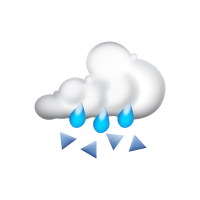 The Weather Network Stickers for iMessage messages sticker-11
