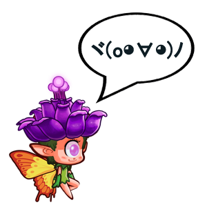 Minimon: Adventure of Minions messages sticker-8