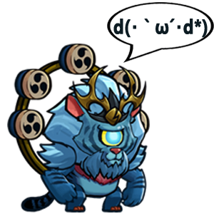 Minimon: Adventure of Minions messages sticker-6