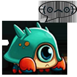 Minimon: Adventure of Minions messages sticker-2