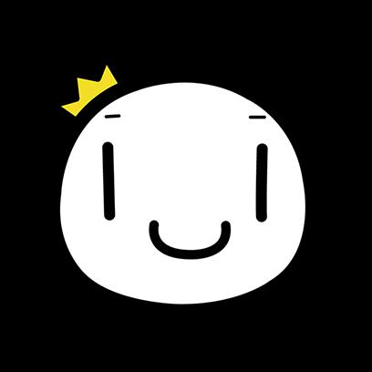 perytail's cute sticker messages sticker-1