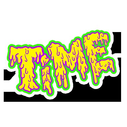 Floyd's Sticker Squad messages sticker-5
