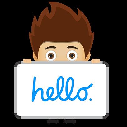 Gro CRM - Leads, Deals & Sales messages sticker-4