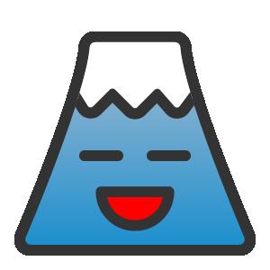 Fuji-San: Super Kawaii Stickers messages sticker-5