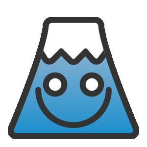 Fuji-San: Super Kawaii Stickers messages sticker-0