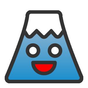 Fuji-San: Super Kawaii Stickers messages sticker-1