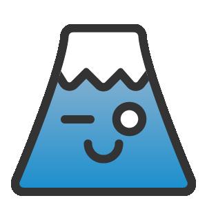 Fuji-San: Super Kawaii Stickers messages sticker-8