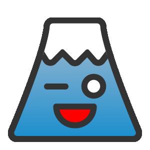 Fuji-San: Super Kawaii Stickers messages sticker-9