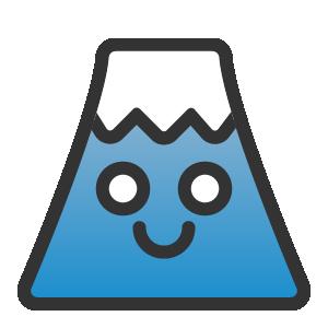 Fuji-San: Super Kawaii Stickers messages sticker-4