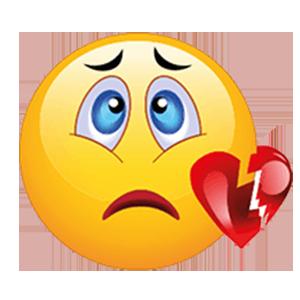 Flirty Emoji Adult Stickers messages sticker-11