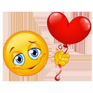 Flirty Emoji Adult Stickers messages sticker-5